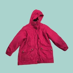 Pacific Trail Girl's Coat size M 10-12